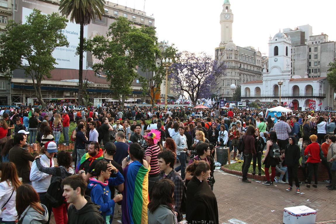 Гей жизнь аргентины фото 189-588