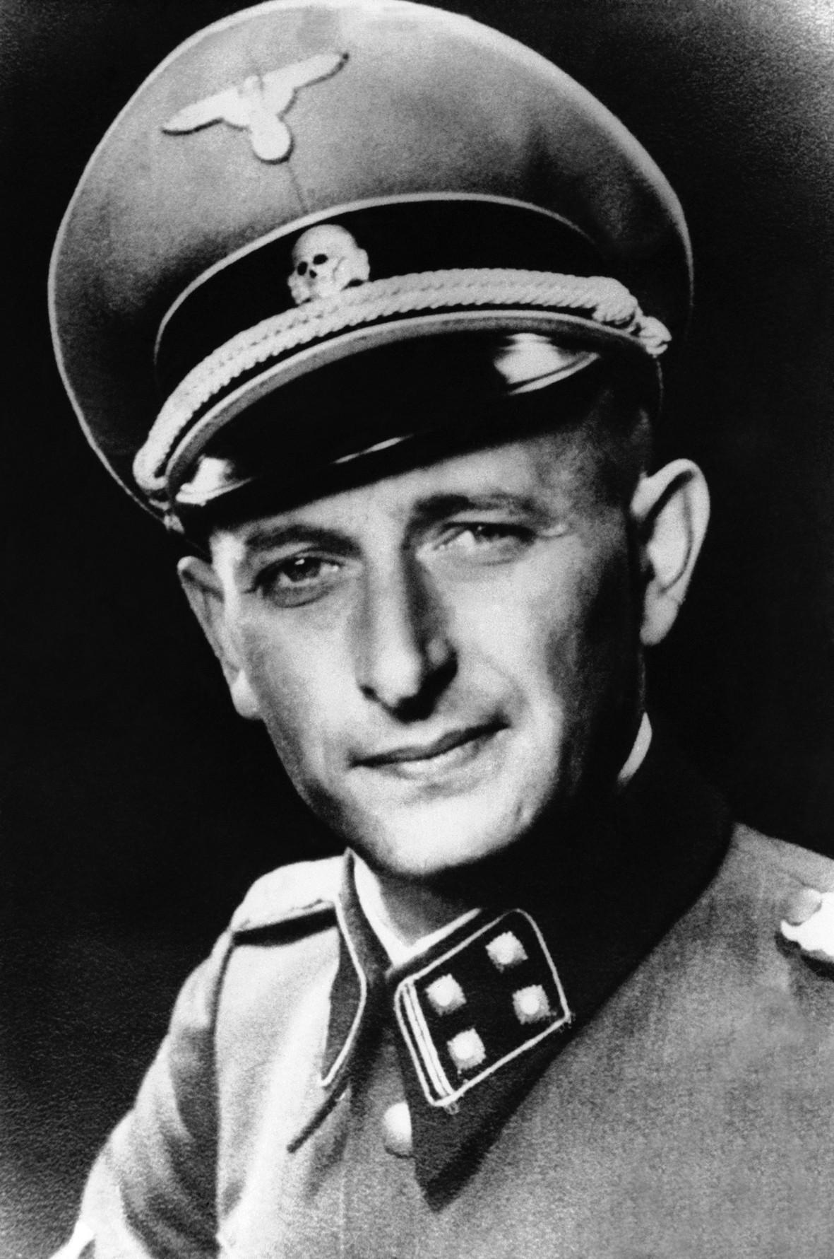 Нацисты и фашисты в Аргентине