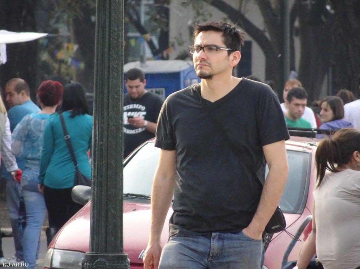 проститутки в аргентине